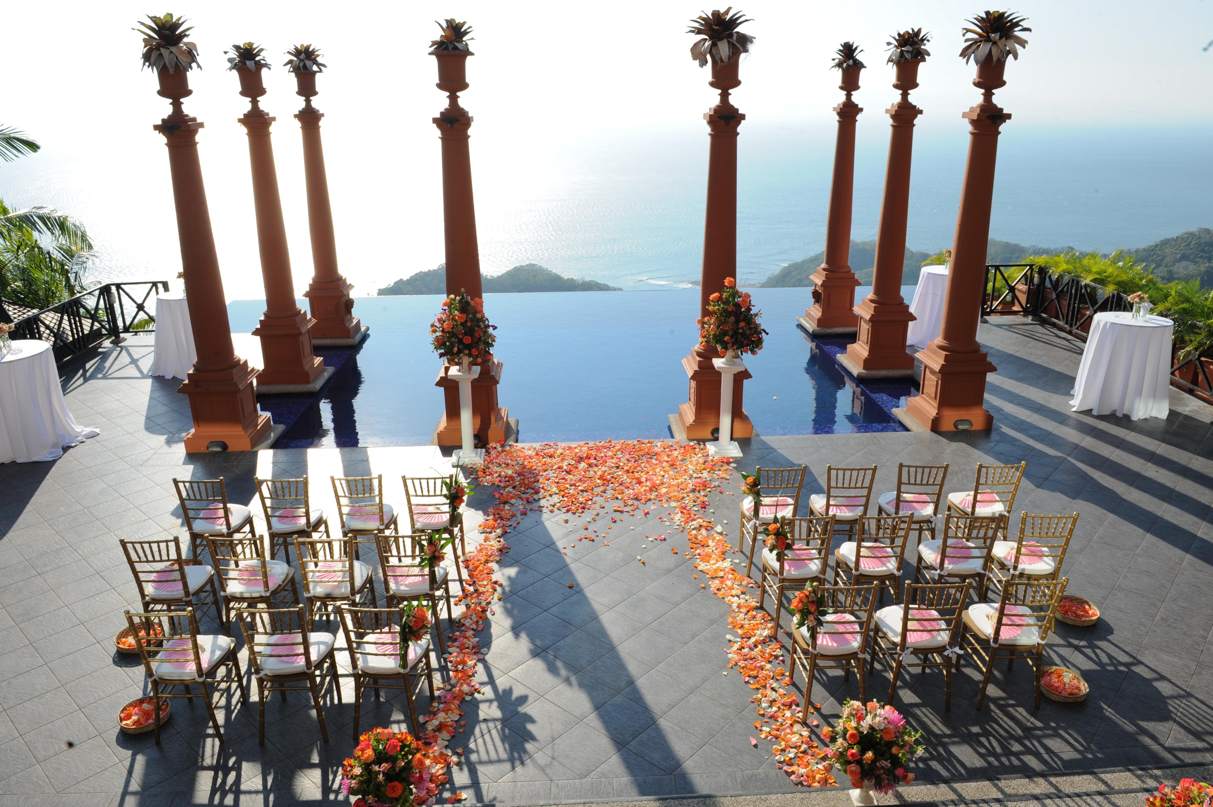 World Travel Award Winners Weddings Costa Rica
