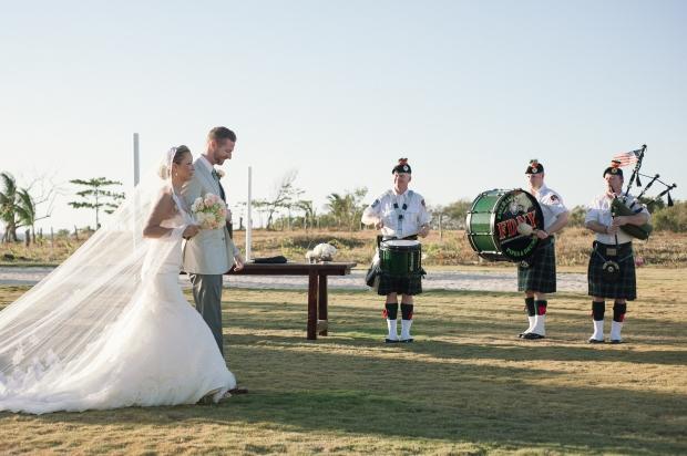 Hacienda Pinilla wedding