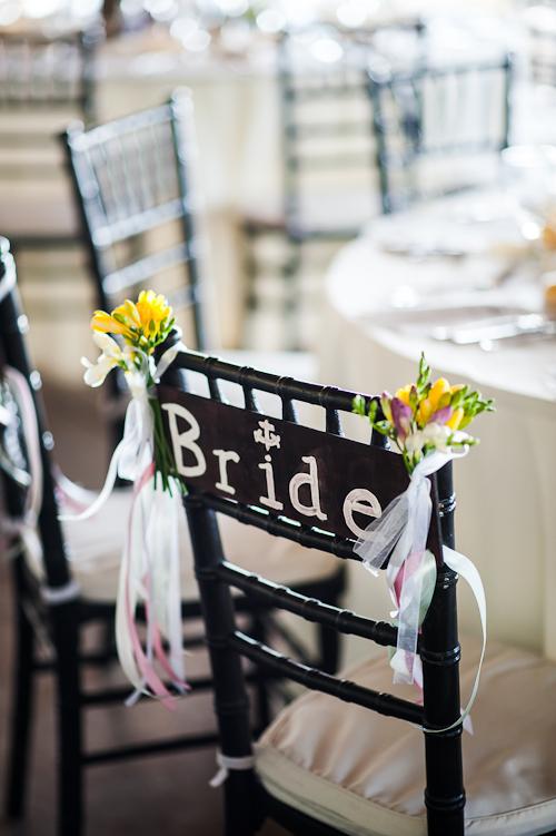 Bride's Seat