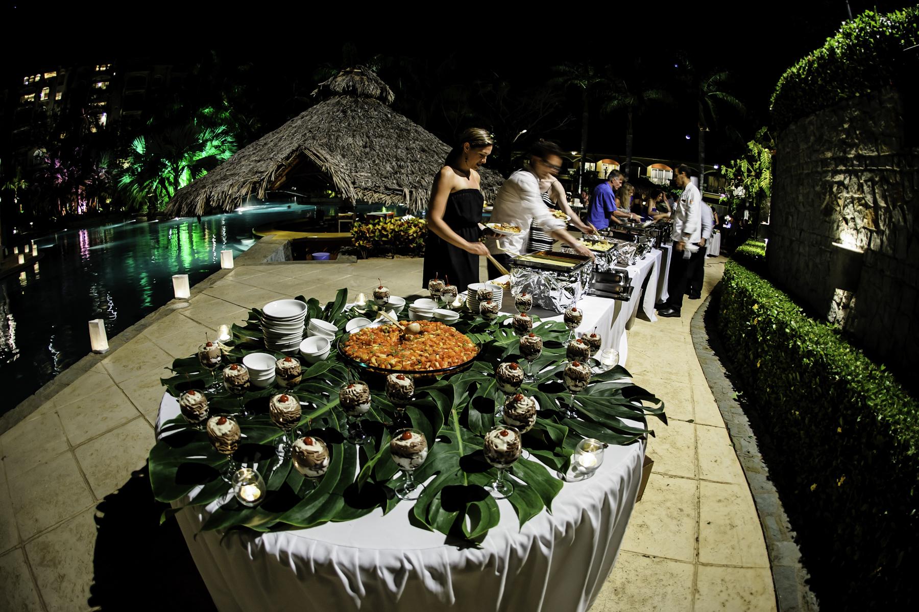 Weddings Costa Rica: Real Wedding- Laura And Shane, Tamarindo