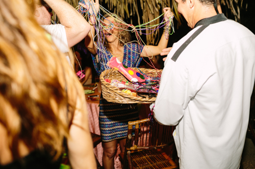 Costa Rica carnival