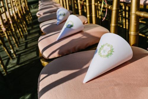 cones with crest