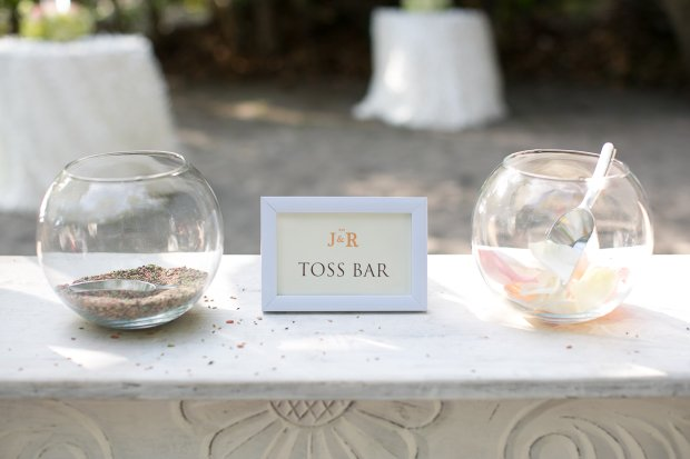 beach wedding, fun wedding, toss bar, discovery beach house manuel antonio, weddings costa rica