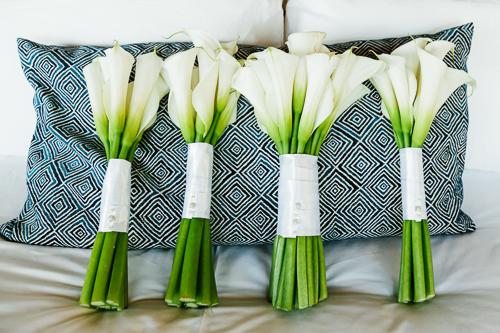 calla lily bouquets, wedding bouquets, bridal bouquet, wedding flowers, punto de vista costa rica wedding, weddings costa rica