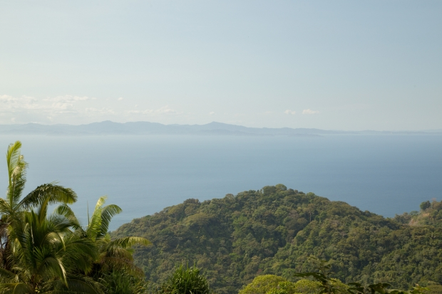 Villa Caletas view, ocean view, costa rica ocean view, weddings costa rica, destination wedding