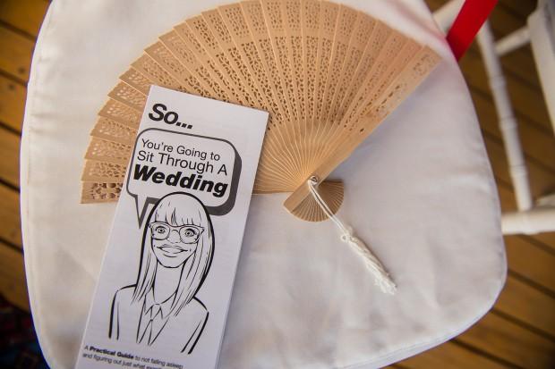 wedding program, funny wedding progra, so you're going to sit through a wedding, weddings costa rica