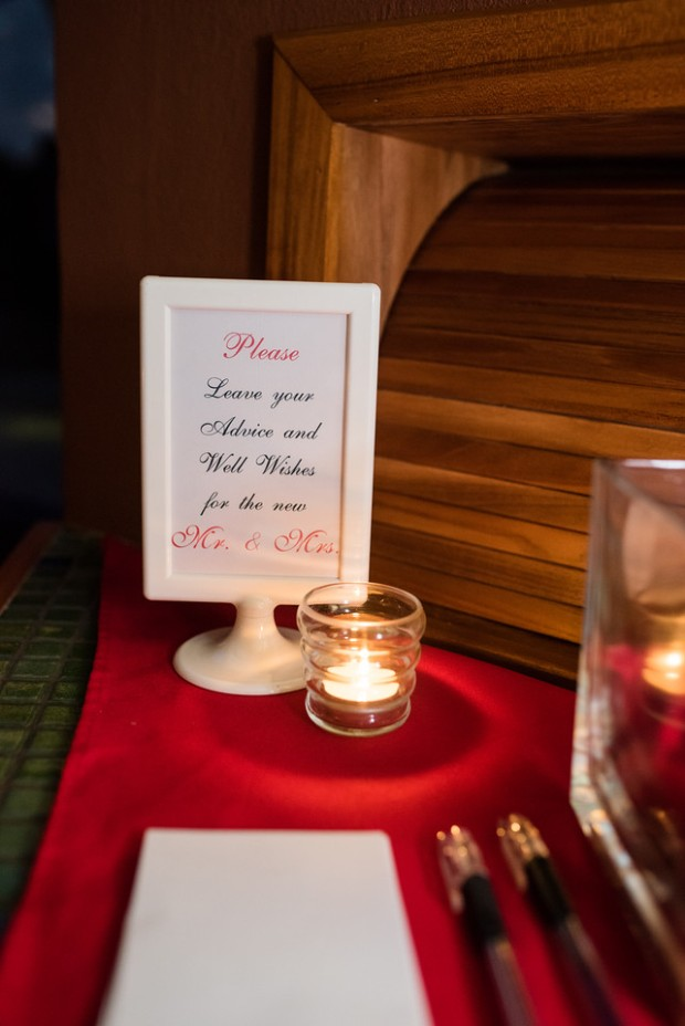 wedding wishes, wedding notes, wedding guest notes, wedding guest comments, wedding costa rica
