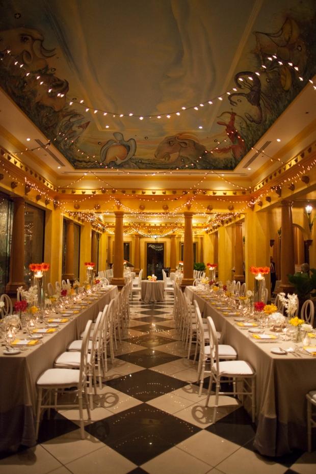Real Wedding Neha Amp Bo At Zephyr Palace Costa Rica