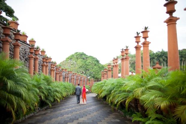 Zepher Palace, wedding couple, tropical wedding, costa rica wedding, weddings costa rica