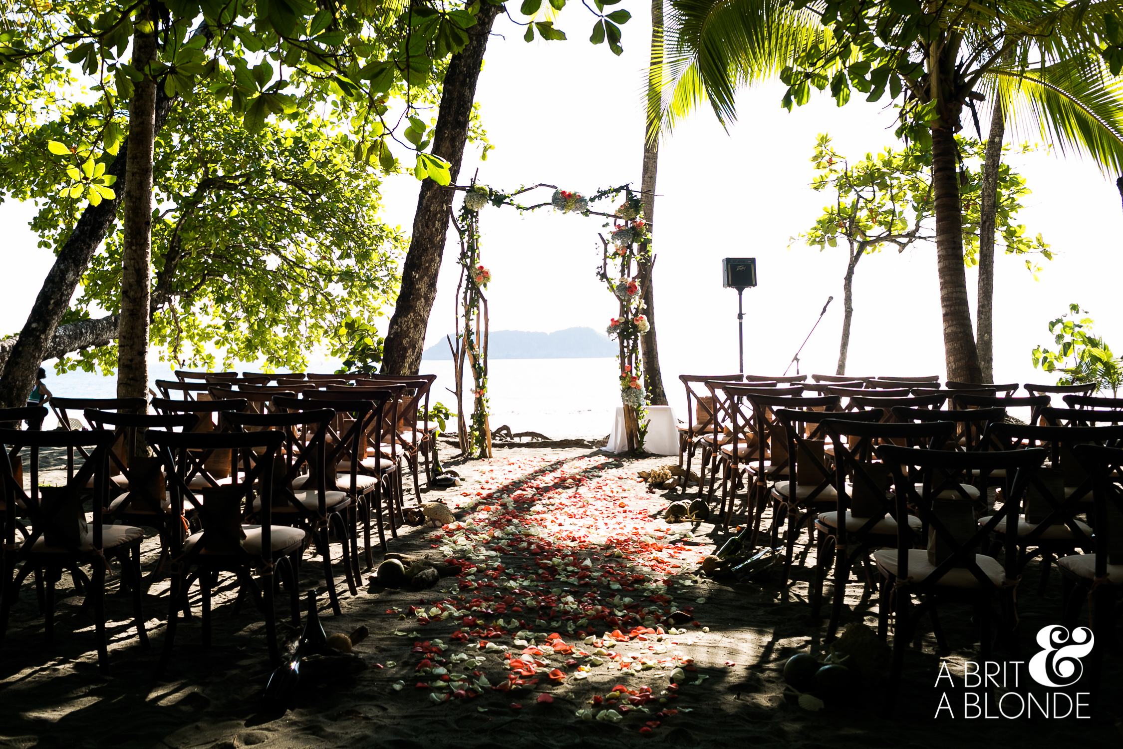 Weddings Costa Rica: Wedding Planning In The Land Of