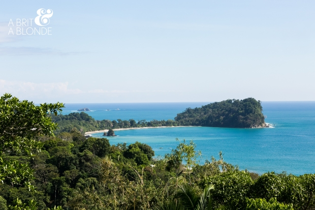 manuel antonio costa rica, costa rica beach, destination wedding, weddings costa rica