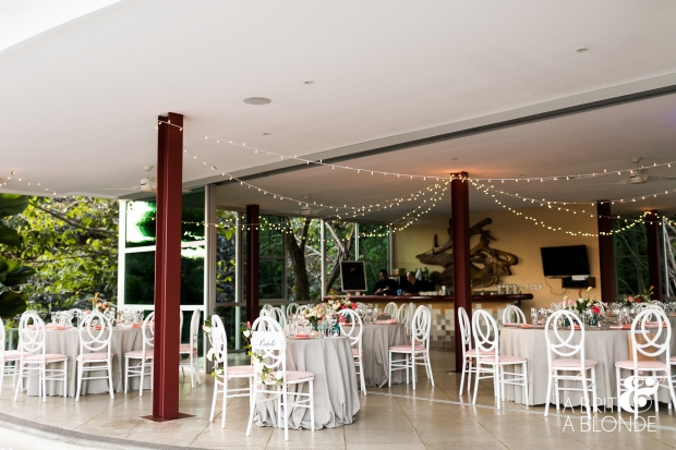 wedding reception, poolside wedding, tropical wedding, destination wedding